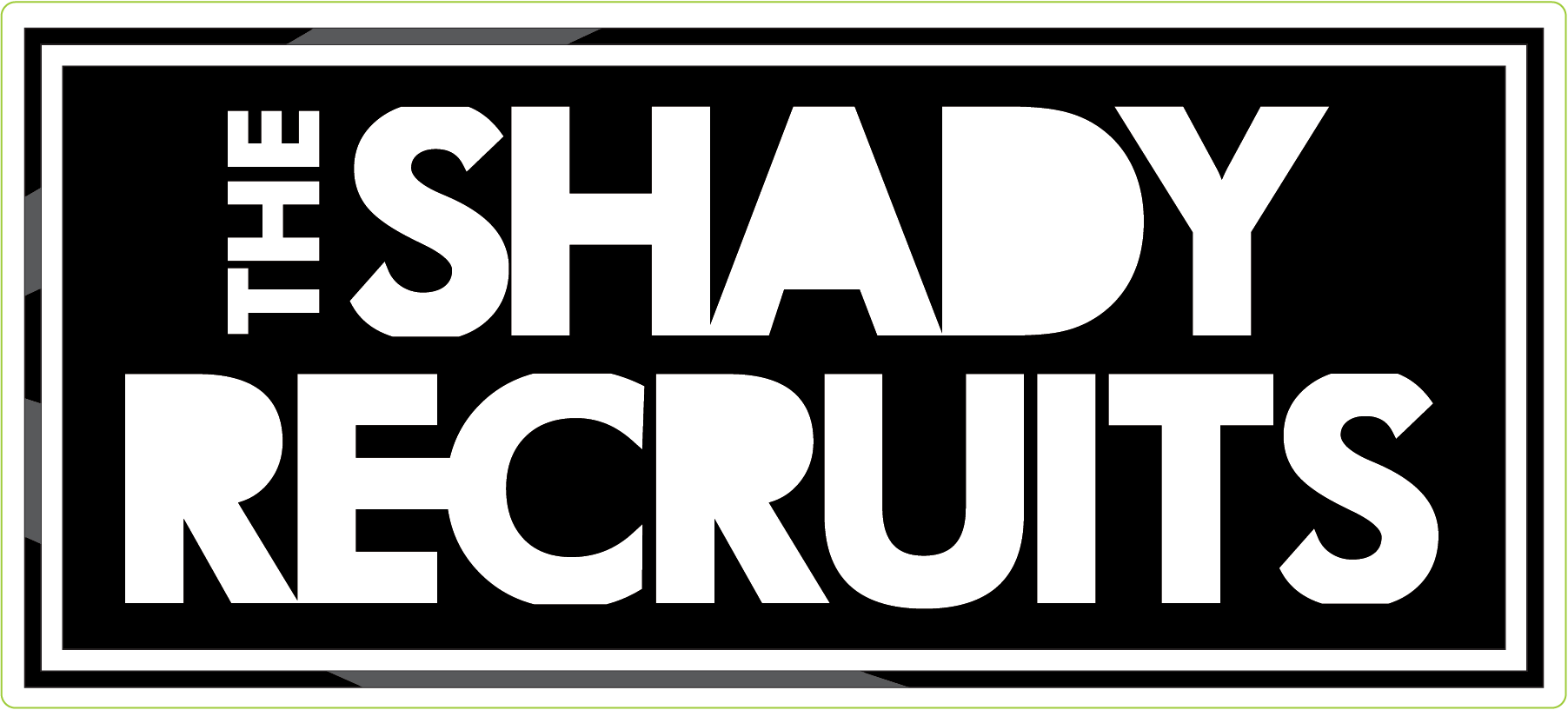 The Shady Recruits Band Greenville South Carolina